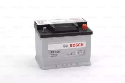 Аккумулятор BOSCH 0092S30050