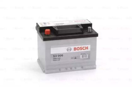Аккумулятор BOSCH 0092S30060