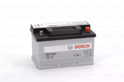 Аккумулятор BOSCH 0092S30070