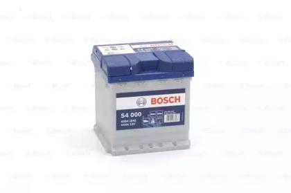 Аккумулятор BOSCH 0092S40001