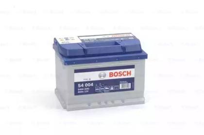 Аккумулятор BOSCH 0092S40040