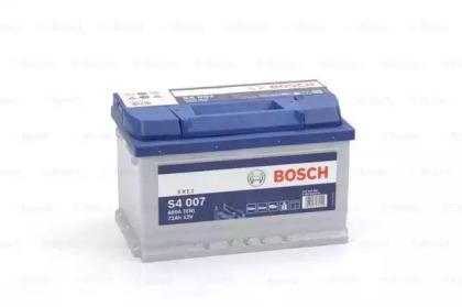 Аккумулятор BOSCH 0092S40070