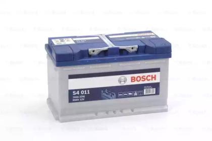 Аккумулятор BOSCH 0092S40110