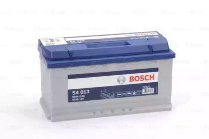 Аккумулятор BOSCH 0092S40130