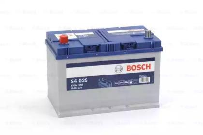 Аккумулятор BOSCH 0092S40290