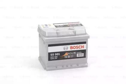 Аккумулятор BOSCH 0092S50010