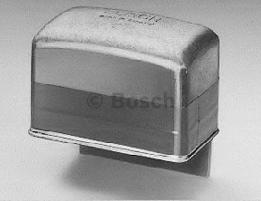 Реле регулятора генератора BOSCH 0192062007