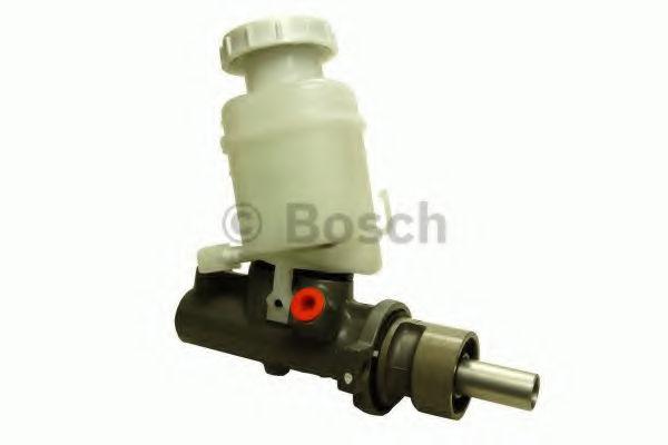 Главный тормозной цилиндр BOSCH 0204055180