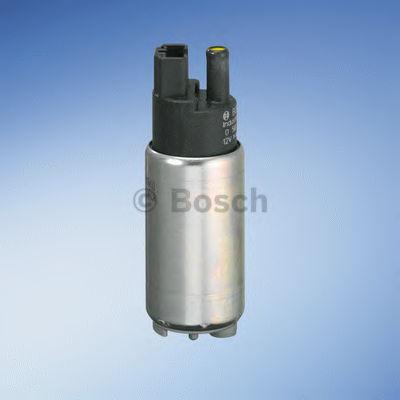 Топливный насос BOSCH 0580453470
