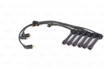 Провода высоковольтные BOSCH 0986356992