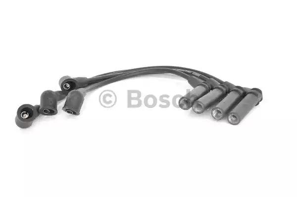 Провода высоковольтные BOSCH 0986357803