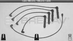 Провода высоковольтные BRECAV 22505