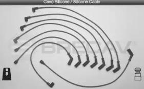 Провода высоковольтные BRECAV 22524