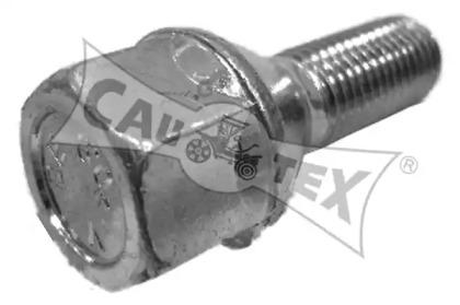 Болт крепления колеса CAUTEX 021329