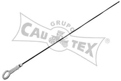 Щуп масляный CAUTEX 021338