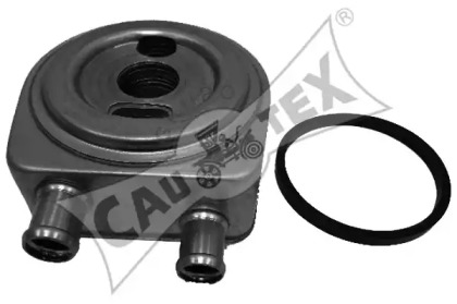 Масляный радиатор CAUTEX 021383