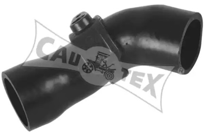 Патрубок наддува CAUTEX 036702