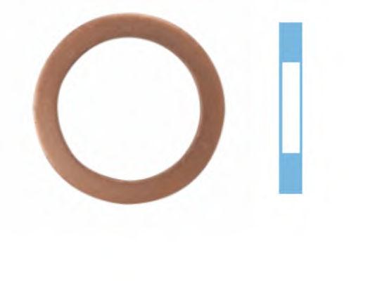 Пробка поддона CORTECO 005660S