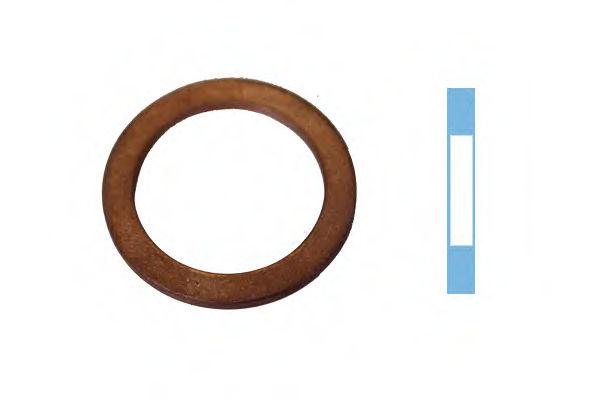 Пробка поддона CORTECO 005666S