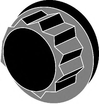Болт ГБЦ CORTECO 016829B