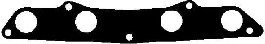 Прокладка выпускного коллектора CORTECO 023691P