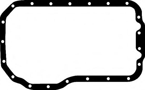 Прокладка масляного поддона CORTECO 026003P