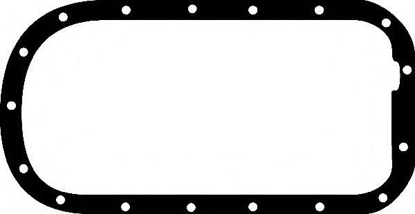 Прокладка масляного поддона CORTECO 026005P