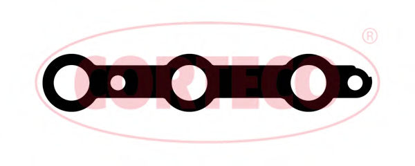 Прокладка клапанной крышки CORTECO 026167H