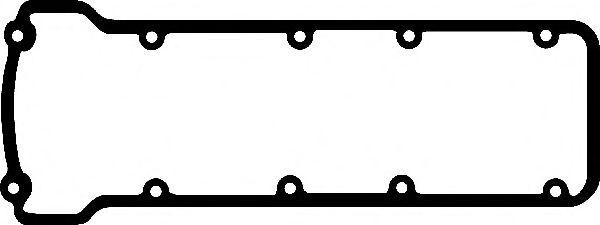 Прокладка клапанной крышки CORTECO 026168P