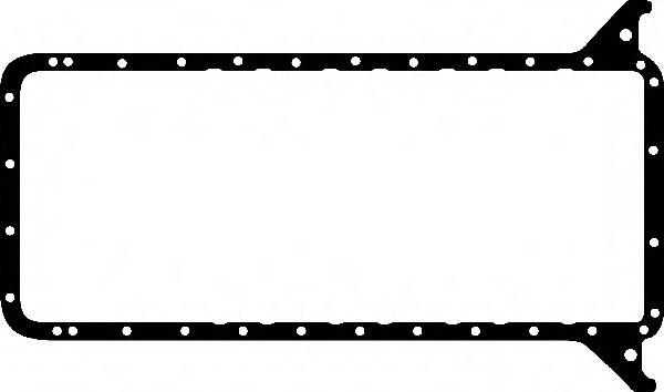 Прокладка масляного поддона CORTECO 026330P