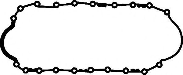 Прокладка масляного поддона CORTECO 026345P