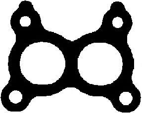 Прокладка выпускного коллектора CORTECO 026361H