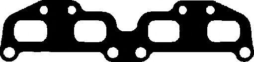 Прокладка выпускного коллектора CORTECO 026364P