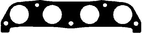 Прокладка выпускного коллектора CORTECO 026376P