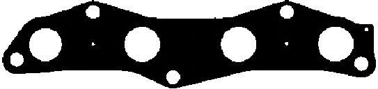 Прокладка выпускного коллектора CORTECO 026378P