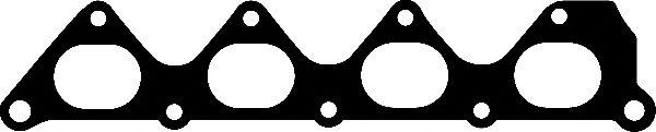 Прокладка выпускного коллектора CORTECO 026396P