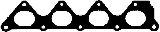 Прокладка выпускного коллектора CORTECO 026536P