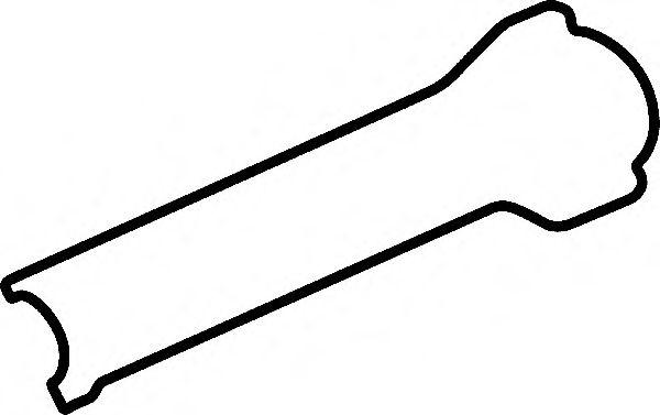 Прокладка клапанной крышки CORTECO 026574P