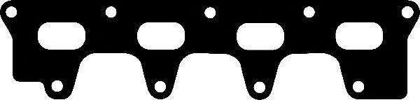 Прокладка выпускного коллектора CORTECO 026646P