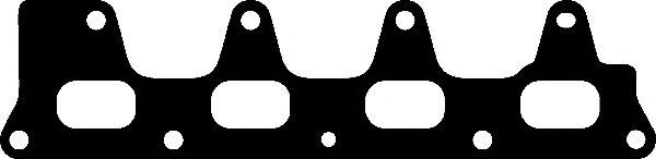 Прокладка выпускного коллектора CORTECO 026647P