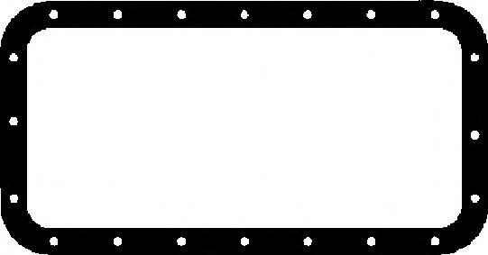 Прокладка масляного поддона CORTECO 028016P