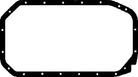 Прокладка масляного поддона CORTECO 028020P