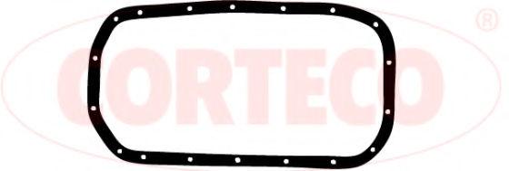 Прокладка масляного поддона CORTECO 028021P
