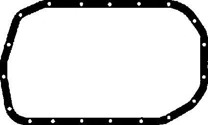 Прокладка масляного поддона CORTECO 028026P