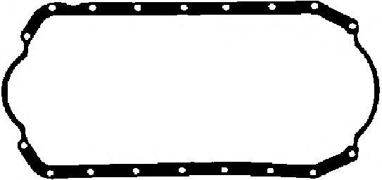 Прокладка масляного поддона CORTECO 028062P