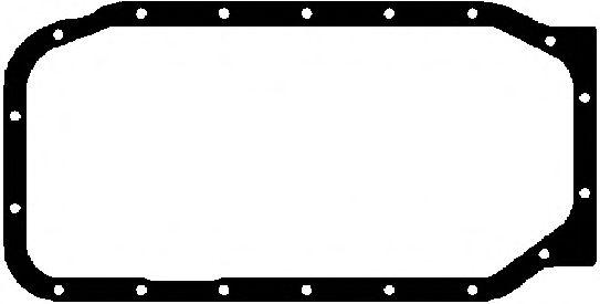 Прокладка масляного поддона CORTECO 028157P