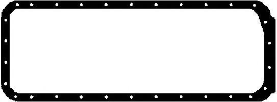 Прокладка масляного поддона CORTECO 028161P