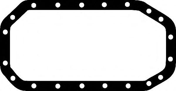 Прокладка масляного поддона CORTECO 423880P