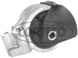 Подушка коробки передач CORTECO 602253