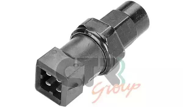 Пневматический клапан кондиционера CTR 1205045